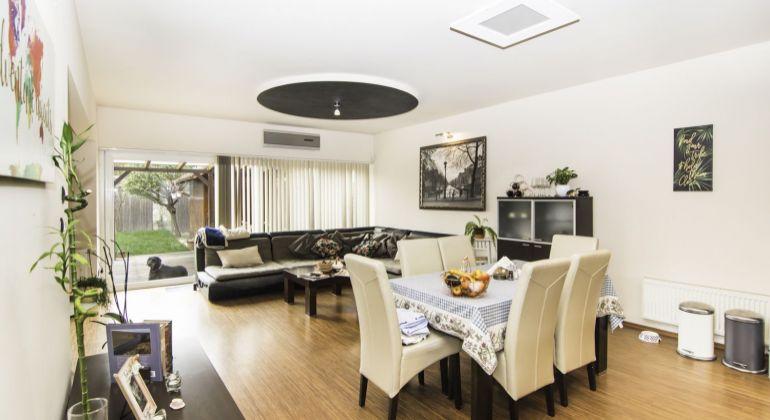 4 izbový rodinný dom na Majoránovej ulici