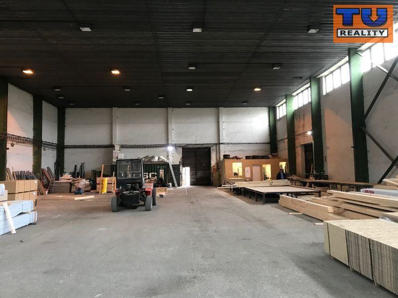 Obchodný objekt-Predaj-Kysucký Lieskovec-635000.00 €