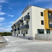 2 izbový byt, Rovinka, 53 m², Novostavba