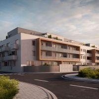4 izbový byt, Rovinka, 102 m², Novostavba