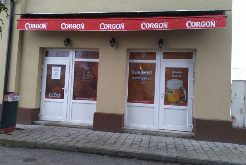Prenájom reštauračné Pohronský Ruskov-2