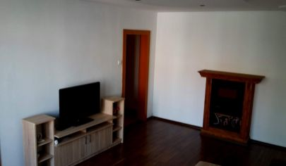 2 izbový byt s  2 balkónonmi prednádražie-NZ