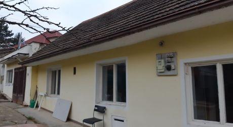 Kuchárek-real: Ponuka rodinný dom v obci Šenkvice- Kozare.