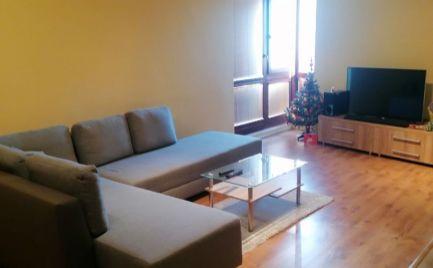 Pekný 1izbový byt v centre mesta Malacky