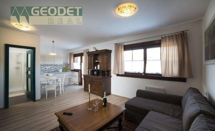 1-izb. byt na prenájom v Brezanoch