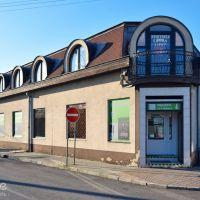 Obchodné, Komárno, 1000 m², Pôvodný stav