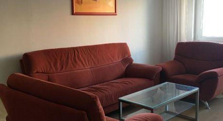 Prenájom 4 izbového bytu na Nezábudkovej ulici v Ružinove