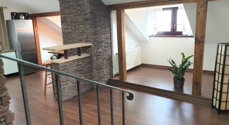 2,5-izbový byt na Kolibe, ul. Brečtanová, BA III, VIDEOOBHLIADKA