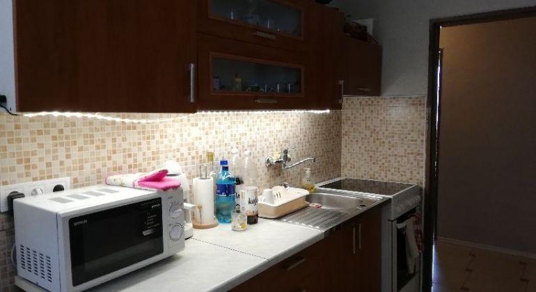 2-izbový byt Pohronský Ruskov