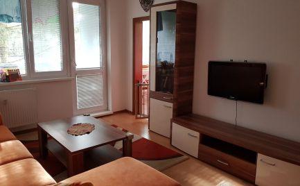 3-izbový byt Prešov - prenájom