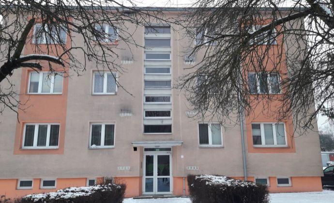 2 izbový byt na predaj Martin-Podháj
