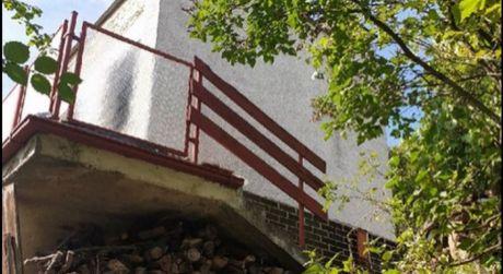 Záhrada s murovanou chatkou na ulici Štítová je na predaj -DEVíN