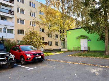 Toporcerova byt na predaj, Kežmarok,
