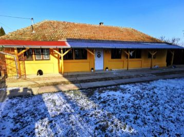 Predáme rodinný dom -Košice -okolie- Maďarsko - Vizsoly