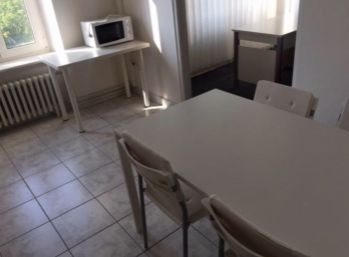 4 izbový byt vo výbornej lokalite Nivy blizko centra