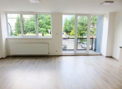Krásny mezonetový 3 izbový byt v priamom centre Vrútok na predaj.