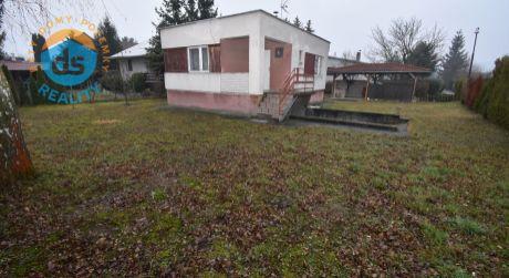 Na predaj chata vhodná na celoročné bývanie, 420 m2, Nové Mesto nad Váhom, Zelená voda
