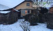 Rodinný dom Dolný Hričov