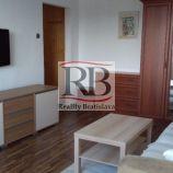 Na prenájom 1 izbový byt na Galbavého ulici v Dúbravke