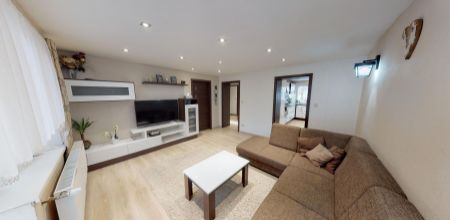 Ponúkame Vám na predaj nadštandardný 2 izbový byt  po kompletnej rekonštrukií, na Ulici generála Viesta