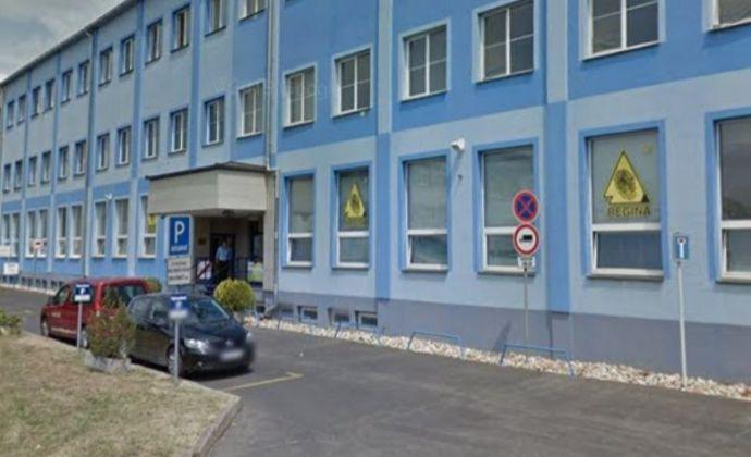 Kancelárske priestory /150m2/ na Hattalovej ulici v blízkosti Polusu