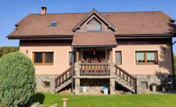 Rodinný dom na predaj Liptovský Mikuláš-Benice