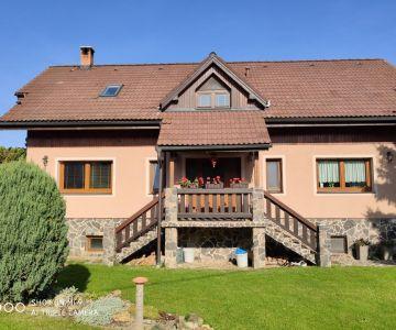 ZNÍŽENÁ CENA ! Rodinný dom na predaj Liptovský Mikuláš-Benice