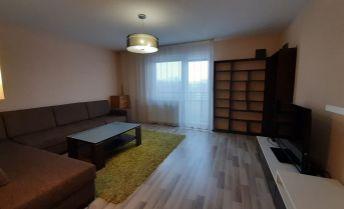 Pekný zariadený 3 izbový byt na prenájom, Okoličné - Liptovský Mikuláš