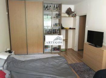 1 izbový byt Karlova Ves
