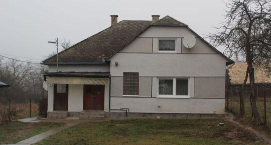 Predám rodinný dom v Podrečanoch,okres Lučenec
