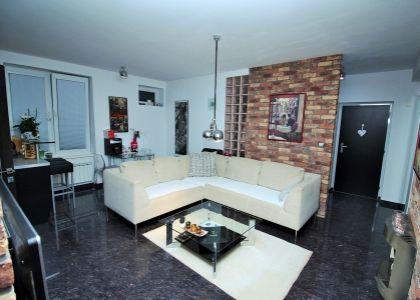 DOMUM - moderný 3i byt po kompletnej rekonštrukcii, Pod Sokolice, 90m2
