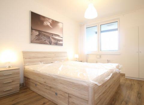 PRENAJATÝ: Na prenájom slnečný 2 izbový byt v novostavbe Malé Krasňany s parkingom