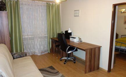 Pekný 2-izbový byt 53 m2 na Švermovej ul. Sihoť I v Trenčíne