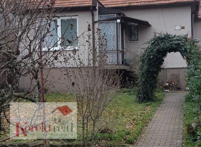 4-izbový RD v TOP lokalite s veľkým pozemkom, Nitra - Čermáň