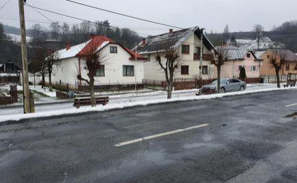 4,5 izbový dom v Girovciach
