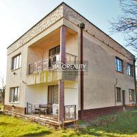 Rodinný dom, Krušovce, 262 m², Pôvodný stav