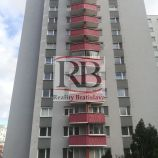 3i byt na Beniakovej ulici v Karlovej Vsi
