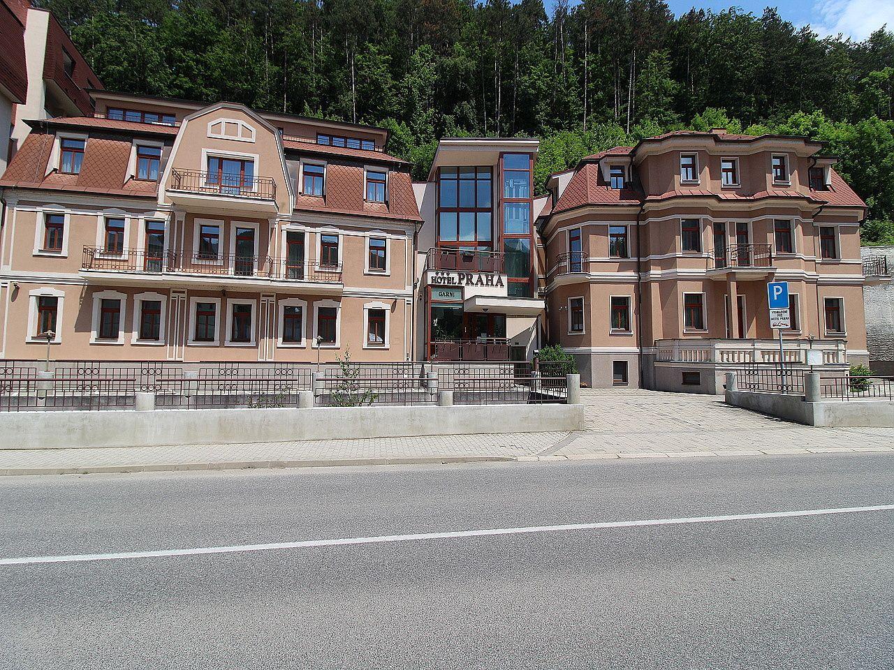 Hotel-Predaj-Trenčianske Teplice-0.00 €