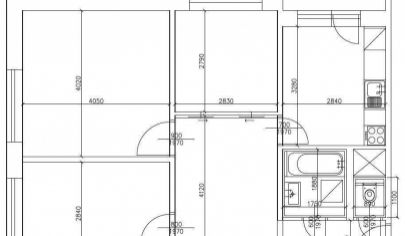 Ponúkame na predaj 3 izbový novo zrekonštruovaný byt v Petržalke