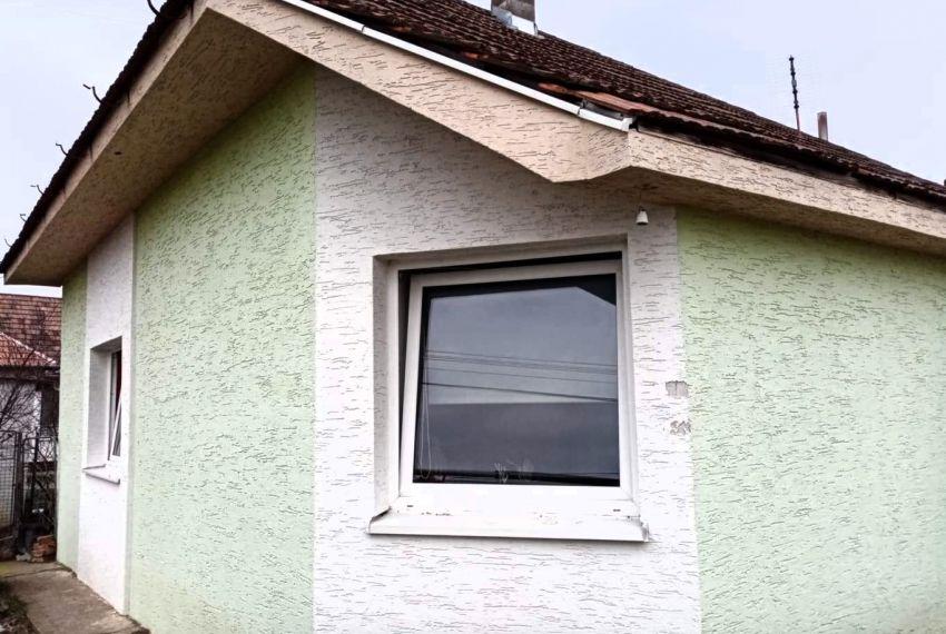 Predaj Rodinné domy Málaš-5