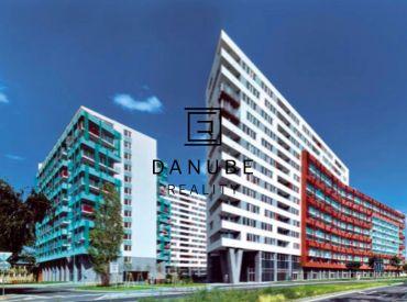 Predaj 4 izbový mezonetový byt v novostavbe Koloseo, Tomášikova, Bratislava, Kuchajda