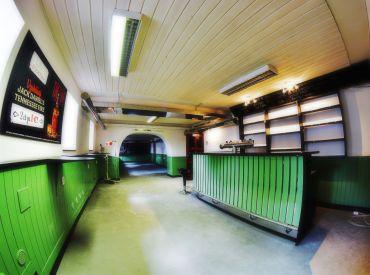Na predaj obchodno-reštauračný priestor s vchodom priamo z ulice, 137 m², Vajnorská ulica, BA.-III. Nové Mesto