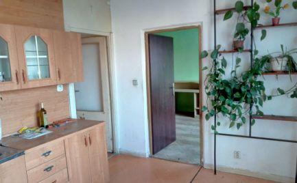 Priestranný 2-izbový byt v Púchove