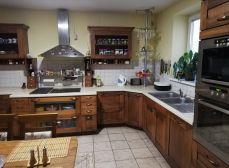 Lošonec- ponúkame na predaj veľmi pekný rodinný dom v tichom prostredí, Exluzívne iba v Kaldoreal !!!
