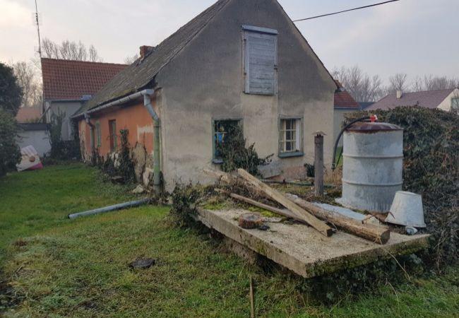 Ponúkame Vám na predaj domy a vily Suchohrad. (037-12-PAK)