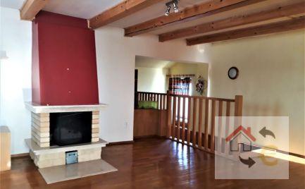 PRENAJATÉ DO 1.2.2021 - PRENÁJOM 3 1/2 izbového bytu v rodinnom dome so samostatným vstupom Nižná Šebastová