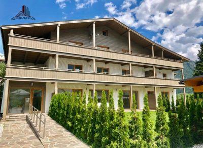 3izbový Apartmán v Rakúsku za cenu ako na Slovensku.