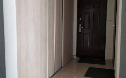 Na predaj 3i byt v obľúbenej časti mesta Sereď