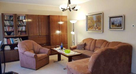 PREDAJ 4-izbový byt + GARÁŽ + záhradka.