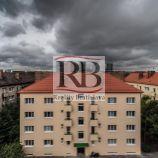 Na prenájom 2 izbový byt na Záhradníckej ulici v Starom Meste